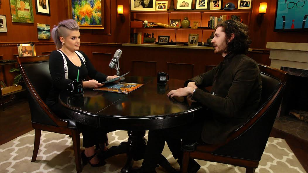 Larry King Now Interview Hozier